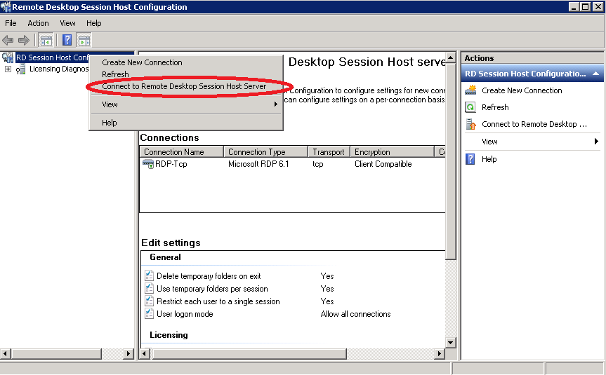 Windows Server 2012 Shadowing - Delegating Rights To Non